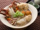 野崎総料理長の海鮮おでん