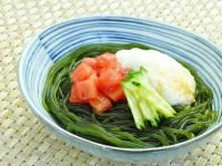 磯小鉢(ごま油風味の中華しょうゆタレ)の山かけ