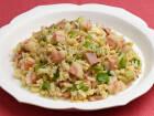 糖質0g麺で作るヘルシーチャーハン